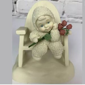 Department 56 Snowbabies 2003 Collectable 56.69382